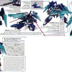 ô hình Gundam Try Age Magnum (HGBDR (1)
