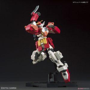 Mô hình HGAC Gundam Heavyarms Bandai (1)