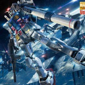 Mô hình MG RX-78-2 Gundam Ver.3.0 Bandai