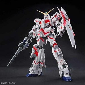 Mô hình Mega Size Model RX-0 Unicorn Gundam Bandai