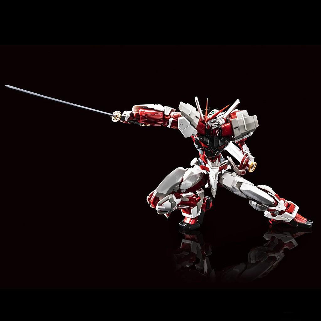 Mô Hình Gundam Bandai 1100 Hirm Astray Red Frame