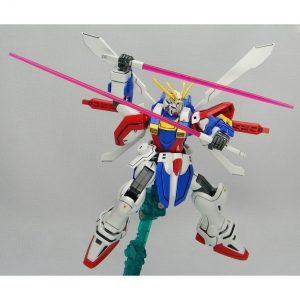 Mô Hình Gundam Bandai HG God Gundam