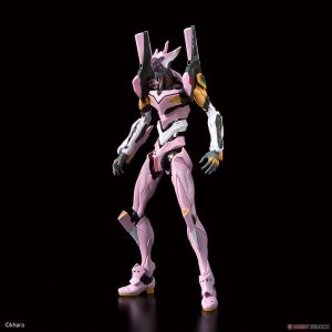 Mô hình Bandai Gundam RG EVA Evangelion Unit-08α