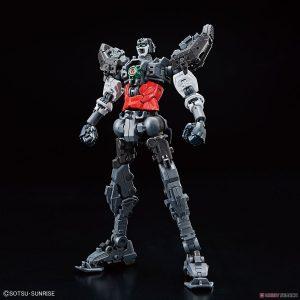 Mô hình Bandai HIRM God Gundam