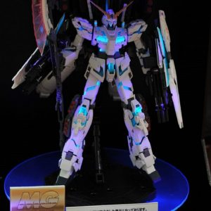 Mô Hình Gundam Daban MG Full Armor 6638