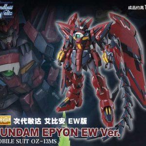 Mô Hình Gundam Daban MG Epyon EW ver 6602 Daban