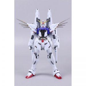Mô Hình Gundam Daban MG F91 Ver MB 8821