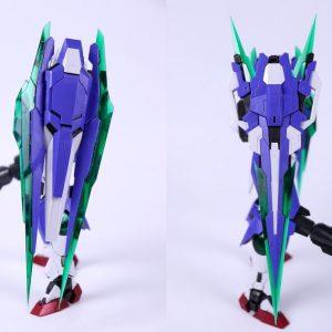 Mô Hình Gundam Daban MG QanT Metal Build Ver 8822
