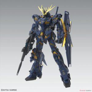 Mô Hình Gundam Daban MG RX-0 Unicorn 02 Banshee