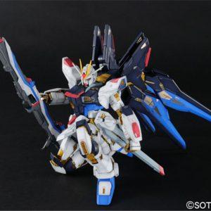 Mô Hình Lắp Ráp Gundam Daban PG 1/60 Strike Freedom