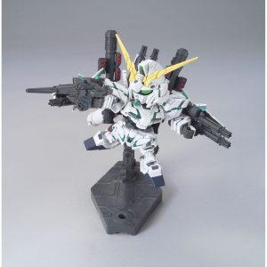 Mô Hình Lắp Ráp Gundam SD 390 Full Armor Daban