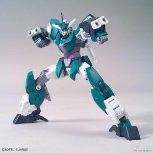 Mô Hình Lắp Ráp HG Core Gundam (G3 Color) & Veetwo Unit Daban