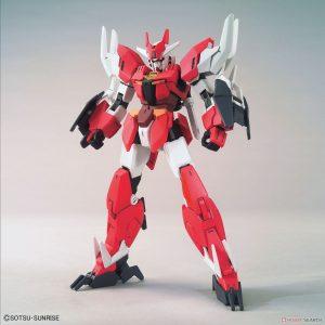 Mô Hình Lắp Ráp HG Core Gundam & Marsfour Unit Daban