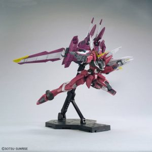 Mô Hình Lắp Ráp Gundam Daban MG Justice