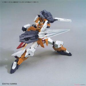 Mô Hình Lắp Ráp Gundam HG BD RE Saturnix