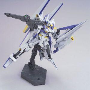Mô Hình Lắp Ráp HG MSN-001X Gundam Delta Kai Daban